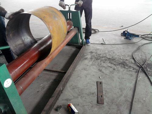 西安钢板卷yuan加gong04