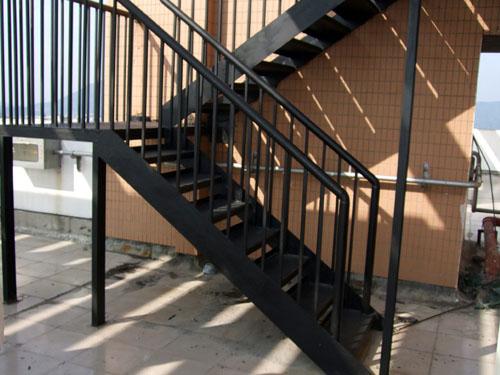 西安tie艺楼梯